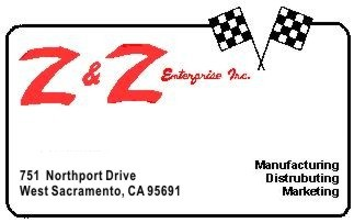 Go to Z and Z Enterprises Inc Information Page